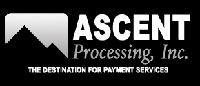 Ascent Processing Logo