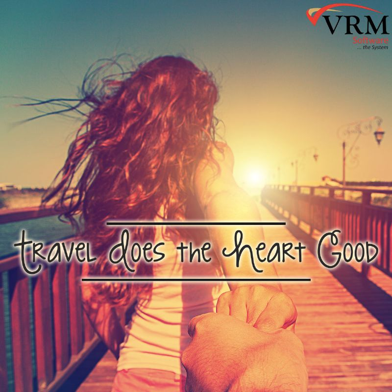 Travel Does the Heart Good Quote