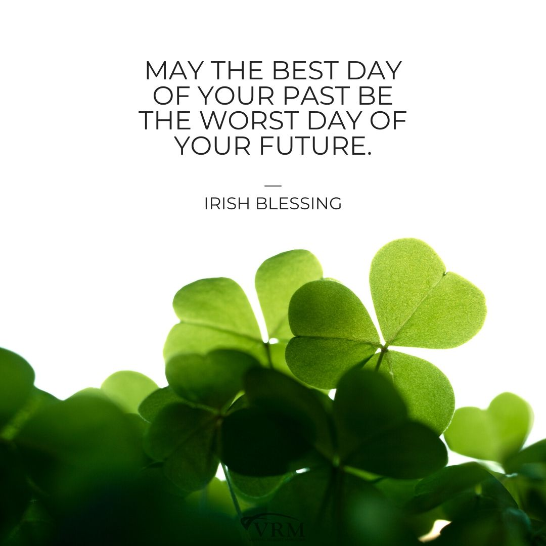 st patricks day quote