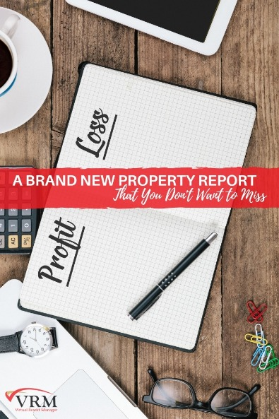 A Brand New Property Report That You Don't Want to Miss | Virtual Resort Manager